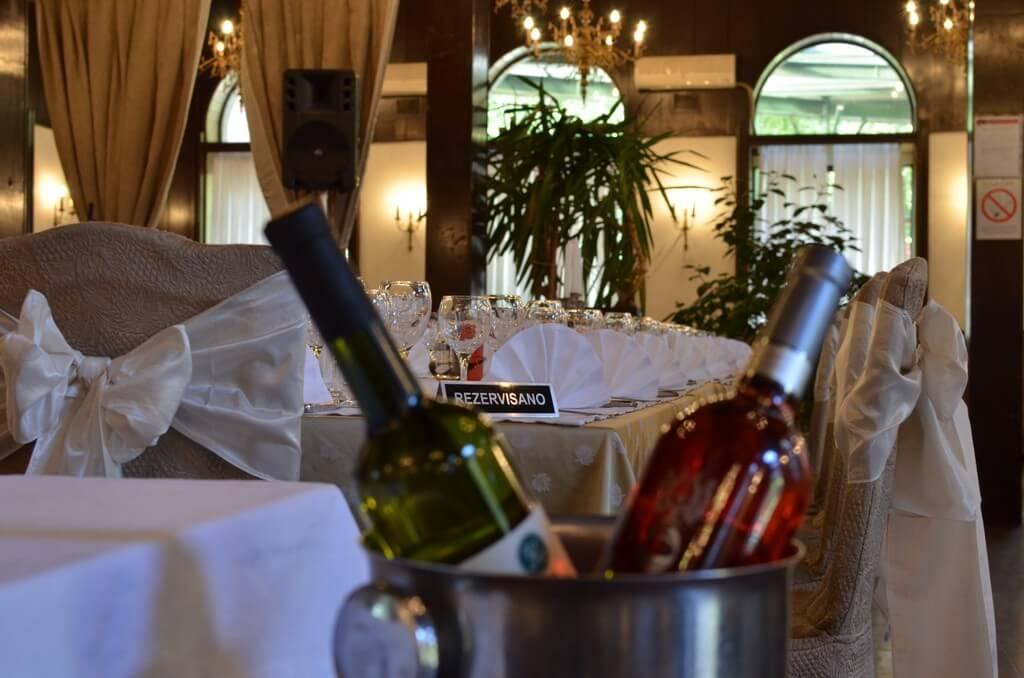 restoran milosev konak nova godina 1