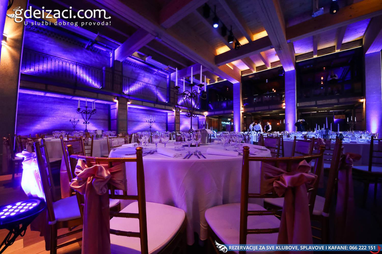 club restoran lobby docek nove godine 3
