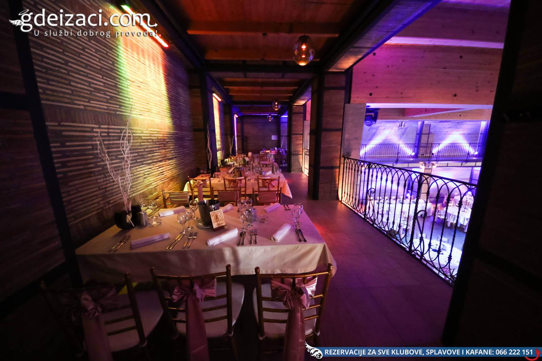 club restoran lobby docek nove godine 4