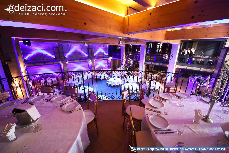 club restoran lobby docek nove godine 6