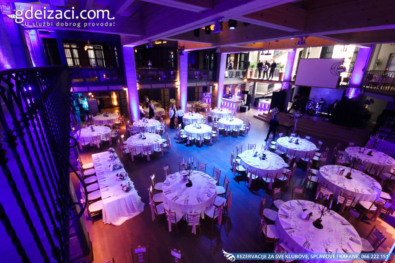 club restoran lobby docek nove godine 7