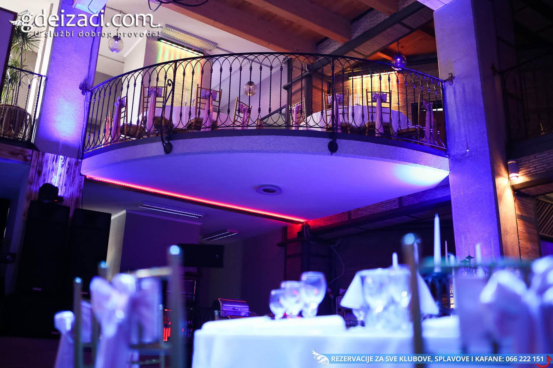 club restoran lobby nova godina 7