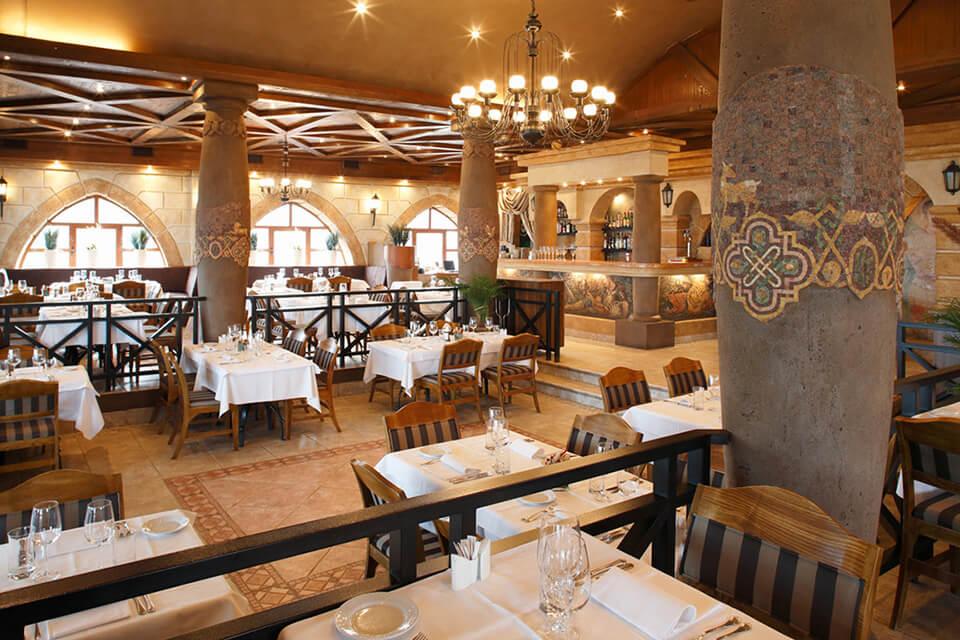 restoran kalemegdanska terasa 2