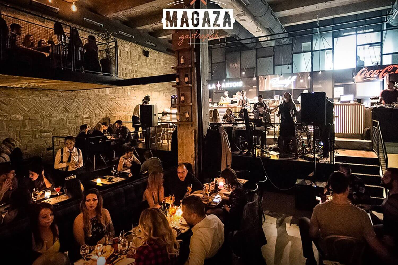 restoran magaza nova godina 2
